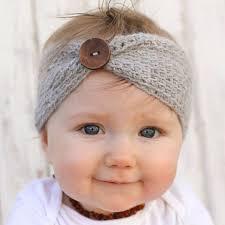 headband ear warmer 2017 new handmade baby knitting crochet headband fashion boys