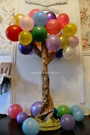 best 25 balloon tree ideas on pinterest how to make balloon