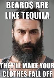 Meme Beard Guy - when a guy asks why girls like bearded men i send them this imgur