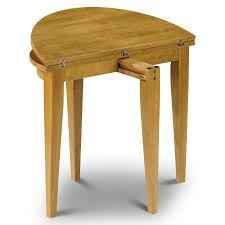 half moon kitchen table and chairs simple dining chair designs also half moon dining table round