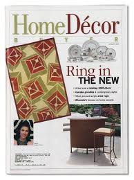 home decor trade magazines penguinnews stuff i ve done is out there illustrated by kate