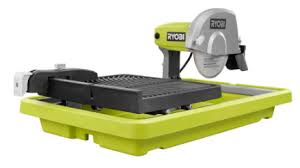 black friday deals for ryobi saws at home depot home depot ryobi 7 in overhead wet tile saw ymmv 25 03