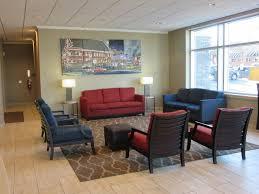 Nashville Comfort Suites Comfort Inn Downtown Nashville Tn Booking Com