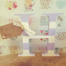 Personalised Baby Nursery Decor 15 Best Personalised Handmade Baby Gifts Images On Pinterest