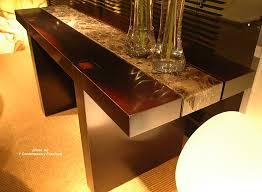 Italian Console Table 1 Contemporary Furniture Design Center