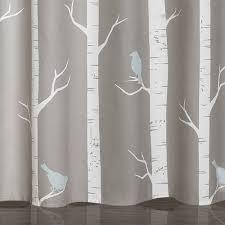 Palm Tree Shower Curtain Walmart by Tree Shower Curtain Interior Design