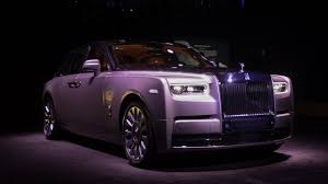 rolls royce phantom viii specs design speed bloomberg