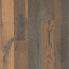 Laminate Barnwood Flooring Shop Pergo Timbercraft 6 14 In W X 3 93 Ft L Reclaimed Barnwood