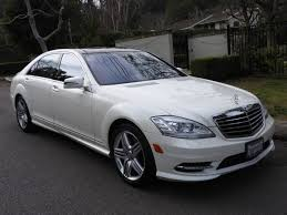 2013 mercedes benz s550 super clean one owner city california auto
