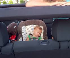 baby jeep wrangler three car seats in a jkur page 3