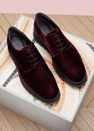 leather derby shoes jil sander 24 sèvres