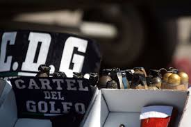 gulf cartel gulf cartel and zetas unite forces to defend residents