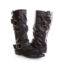 womens leather boots leather boots