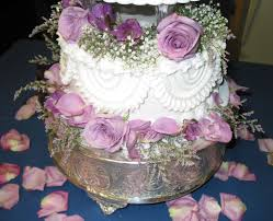 Wedding Cake Flowers The Best Flowers For Your Wedding Cake Flower Pressflower Press