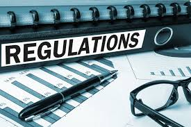 regulations for storing and managing hoa documents