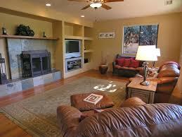 Livingroom Realty by Quietude Living Room Sedona Vacation Rental Red Rock Realty