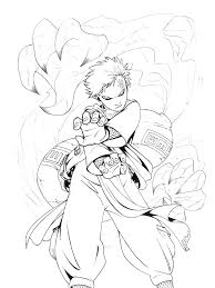 naruto coloring pages cecilymae