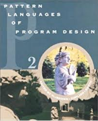 Pattern Language Of Program Design | pattern languages of program design james o coplien douglas
