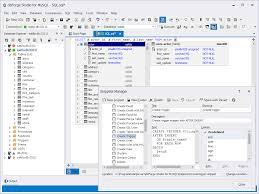 datenbank design tool mysql gui tools mariadb and mysql front end client