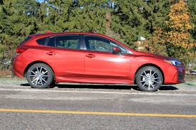 hatchback subaru 2017 5 things you need to know about the 2017 subaru impreza