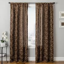 Thermal Curtains Target by Curtain Target Thermal Curtains Coral Blackout Curtains Allen