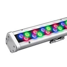Super Bright Led Light Bar by Led Wall Washer Dimmable Rgb Dmx512 Customizable 18w 96w Led
