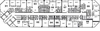 nyc apartment building floor plans