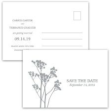 wedding save the date postcards postcards archives noted occasions unique and custom wedding