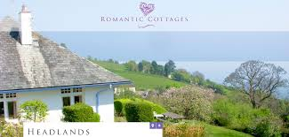 holiday cottage south devon headlands self catering