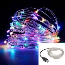 where to buy cheap christmas lights led string lu 10 m 100led 33ft 5 v usb powered luar hangat putih