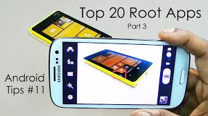 rooted apps for android top 20 must root apps for rooted android devices part 3
