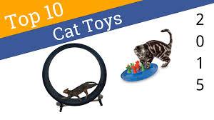 10 best cat toys 2015