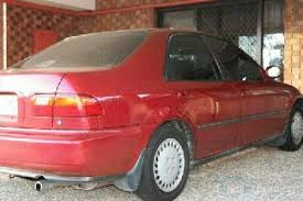 1995 honda civic vti e ek4 related infomation specifications