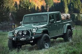jeep brute 4 door filson edition aev brute double cab jeep hiconsumption