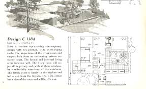 modern home blueprints mid century modern home plans on house picture mesmerizing homes
