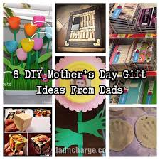 day gift ideas from 6 diy s day gift ideas from dads just a 247