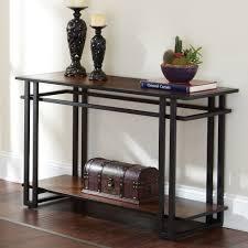 Metal Sofa Table Simple Design Of Black Sofa Table Home Furniture And Decor