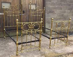Brass Bed Frames Antique Brass Bed Frames Away Wit Hwords