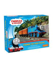 hornby thomas the tank engine train set harrods com