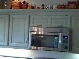 kitchen cabinet staining paint and glaze kitchen cabinet refinish youtube