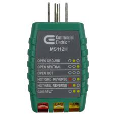 commercial electric electrical testers electrical tools the