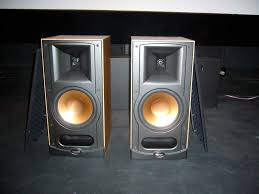 home theater shack fs pair of klipsch rb 35 u0027s 175 pair home theater forum and