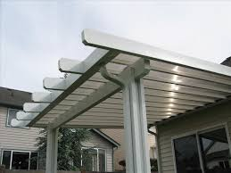 Clear Patio Roofing Materials by Patio Covers Seattle Patio Canopy Deck Bellevue Redmond