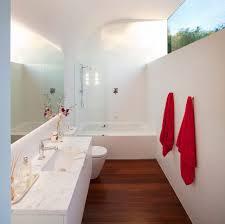 bathroom 2017 bathroom long white marble wooden floating vanity