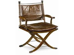 Thomasville Patio Furniture Replacement Cushions by Thomasville Ernest Hemingway Safari Desk Chair Adcock Furniture