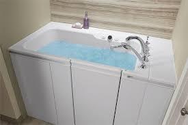 Walk In Bathtubs Reviews Free Walk In Tub Or Shower For Approved Va Applicants Ez Baths Llc