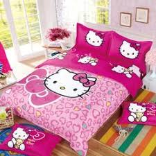 Hello Kitty Duvet Hello Kitty Bedding In Queen