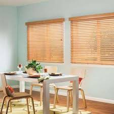 Blind Depot Wood Blinds Blinds The Home Depot