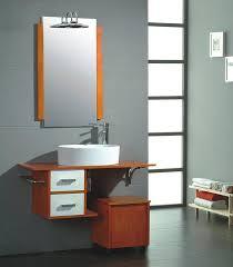 modern bathroom vanities wall shelf idea feat modern bathroom