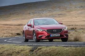 cheapest mazda model mazda 6 2 2 175 sport nav 2015 review by car magazine